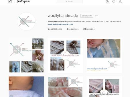 Nos sumamos a Instagram!