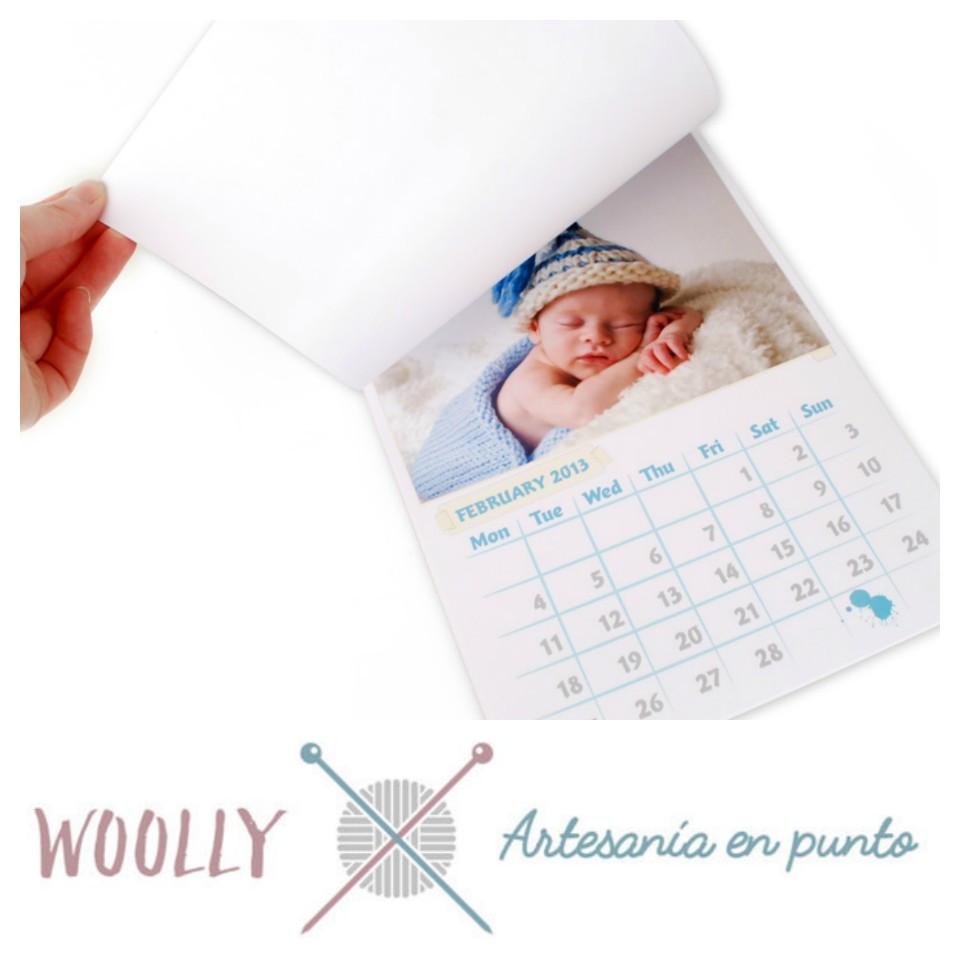 WoollyHandmade, ropa de bebé; artesanía en punto para bebé