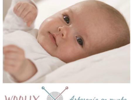 ¿De qué color ven el mundo los bebés?