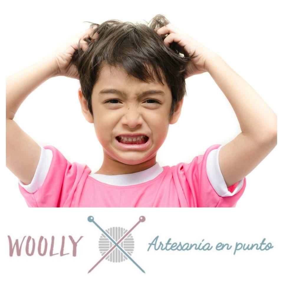 woolly handmade, ropa de bebé hecha a mano