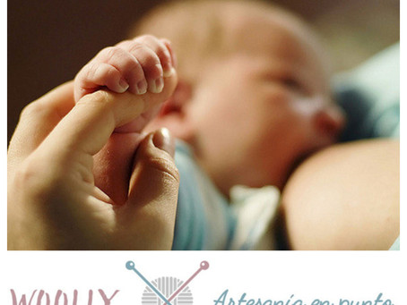 Lactancia materna, un regalo de la madre para cada niño