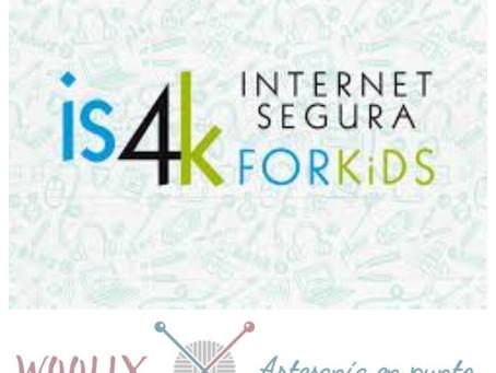IS4K_Internet Segura for Kids