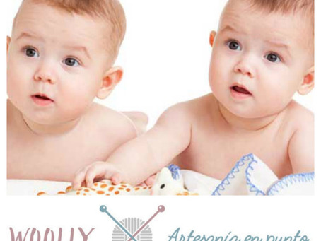 ¿Probabilidad de gemelos o mellizos?