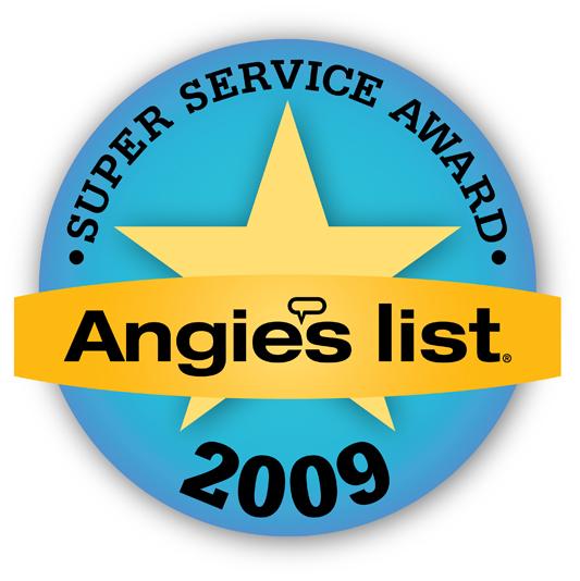 Angie's List 2009