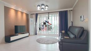 Osan Air base Apartment rental 3bed/2bath