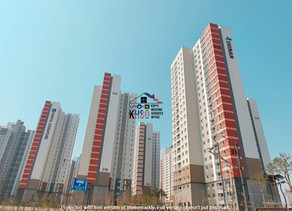 Osan AB Housing Shinan Ensvill