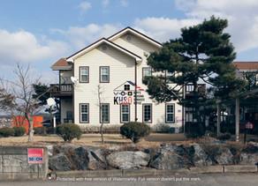 Osan AB Housing Single House (2story)