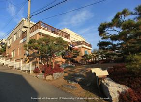 Osan AB Housing Hill House (Duplex)