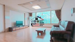 Osan AB Housing Realty 3bed/2bath