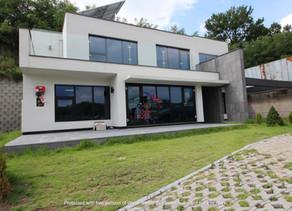 Osan AB Housing Traumhill
