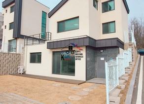 Osan AB Housing 3Story Single House