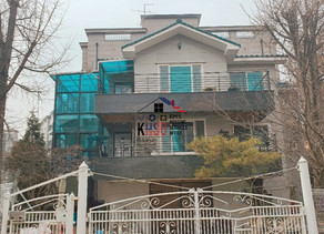 Osan AB Housing 2nd Floor House