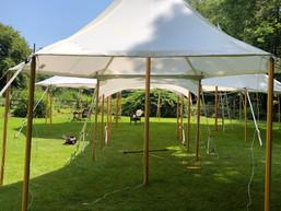 20x17 Tidewater Tent