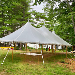 32x70 Tidewater Tent