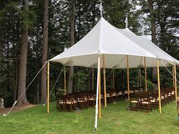 20x37 Ceremony Tent