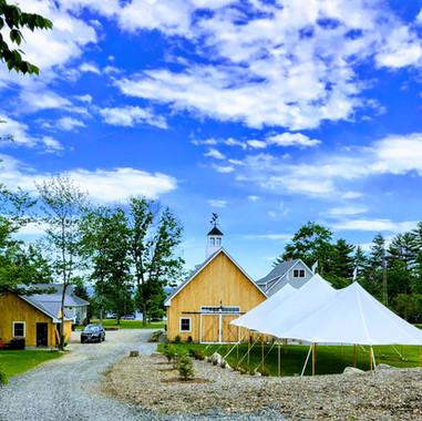 32x70 at The Barn At Autumn Lane, Sebago, Maine