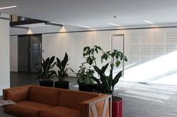 Visma lobby