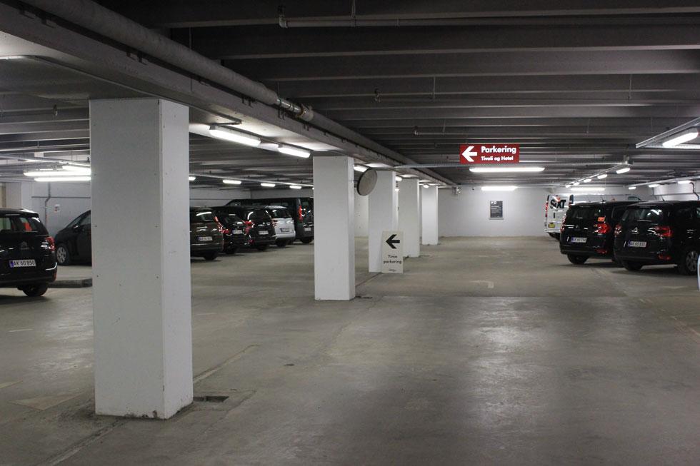 Q-park.