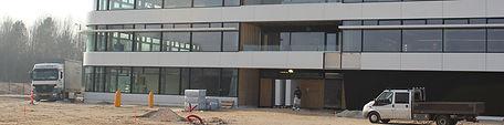 DSV Hovedkvarter