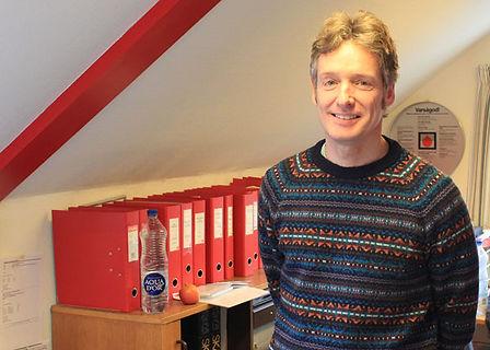 Malermester Torben Sørensen
