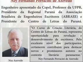 CURSO DE CRIAÇÃO LITERÁRIA Compromisso com a qualidade do texto