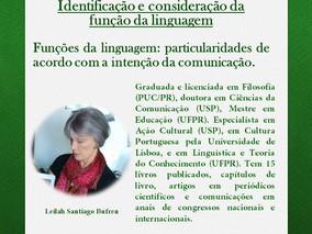 CURSO DE CRIAÇÃO LITERÁRIA - Programação para o dia 01/04/2017 - Sábado