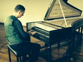 TARDE MUSICAL - FANTASIA PARA PIANO, com Andrey Luna Giron
