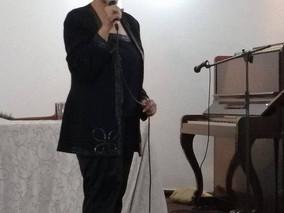 """ORLY BACH lança seu CD """"Canções Inesquecíveis"""""""