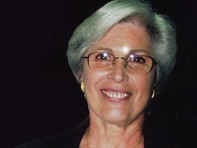 ADÉLIA MARIA WOELLNER ministrará o próximo encontro do CURSO DE CRIAÇÃO LITERÁRIA