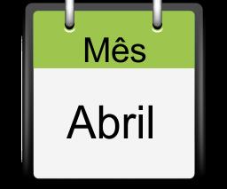 PROGRAMA DE ABRIL DE 2018