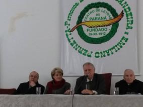 Comemoração da Emancipação Política do Paraná