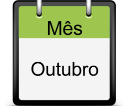 PROGRAMA DE OUTUBRO DE 2017 Centro de Letras do Paraná