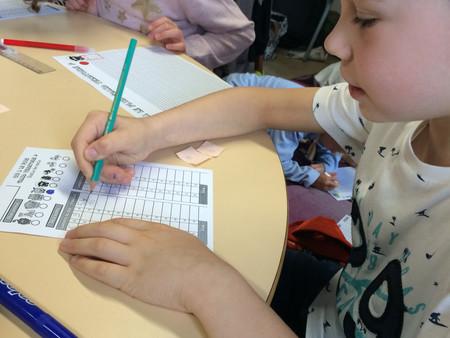 Ateliers maths ... les tables par le jeu !