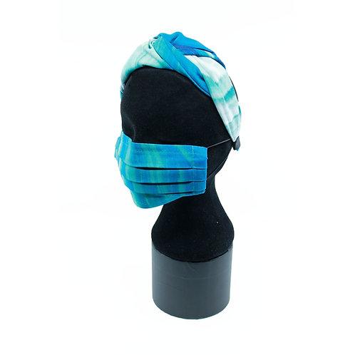 Wild Atlantic Way Turband mask set