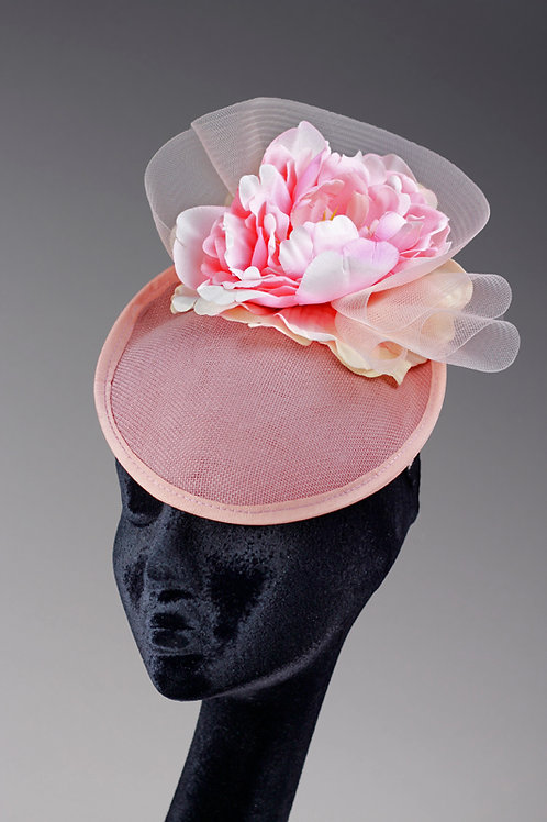 The Isabella Fascinator