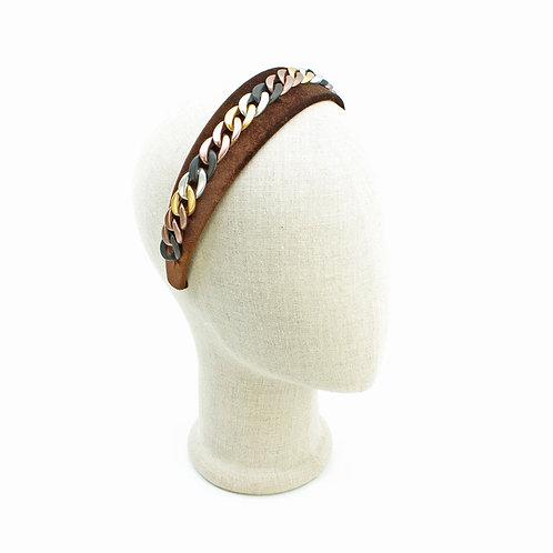 Marianna Velvet Headband