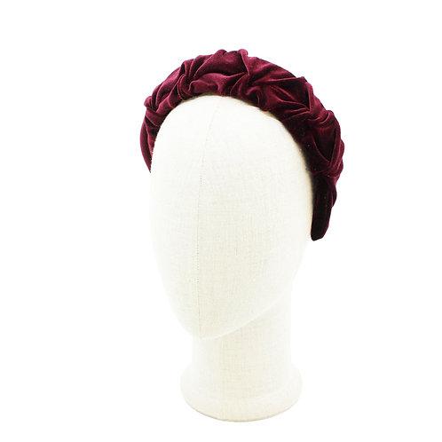 Ruched Duchess Headband