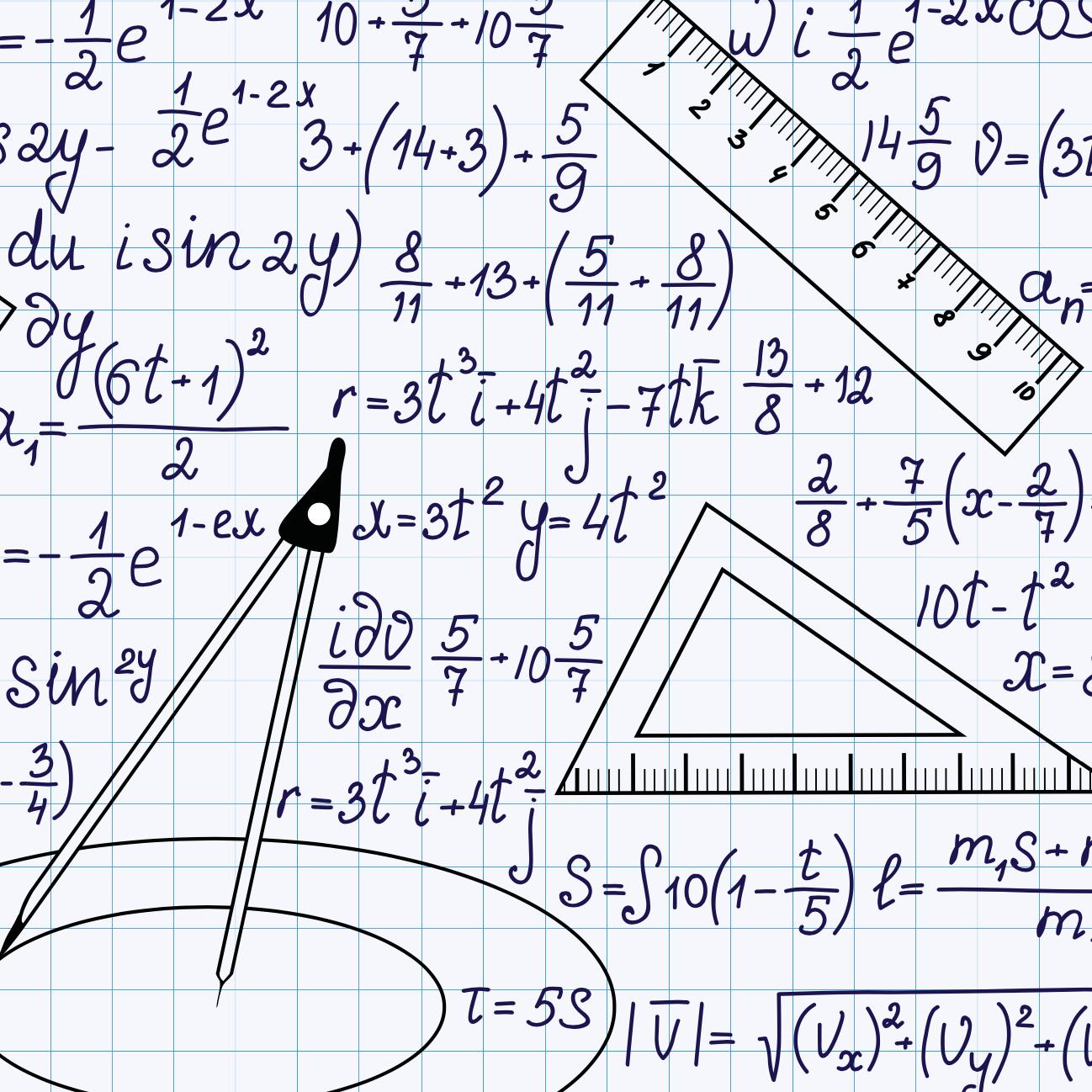 3rd Year Higher Level Maths