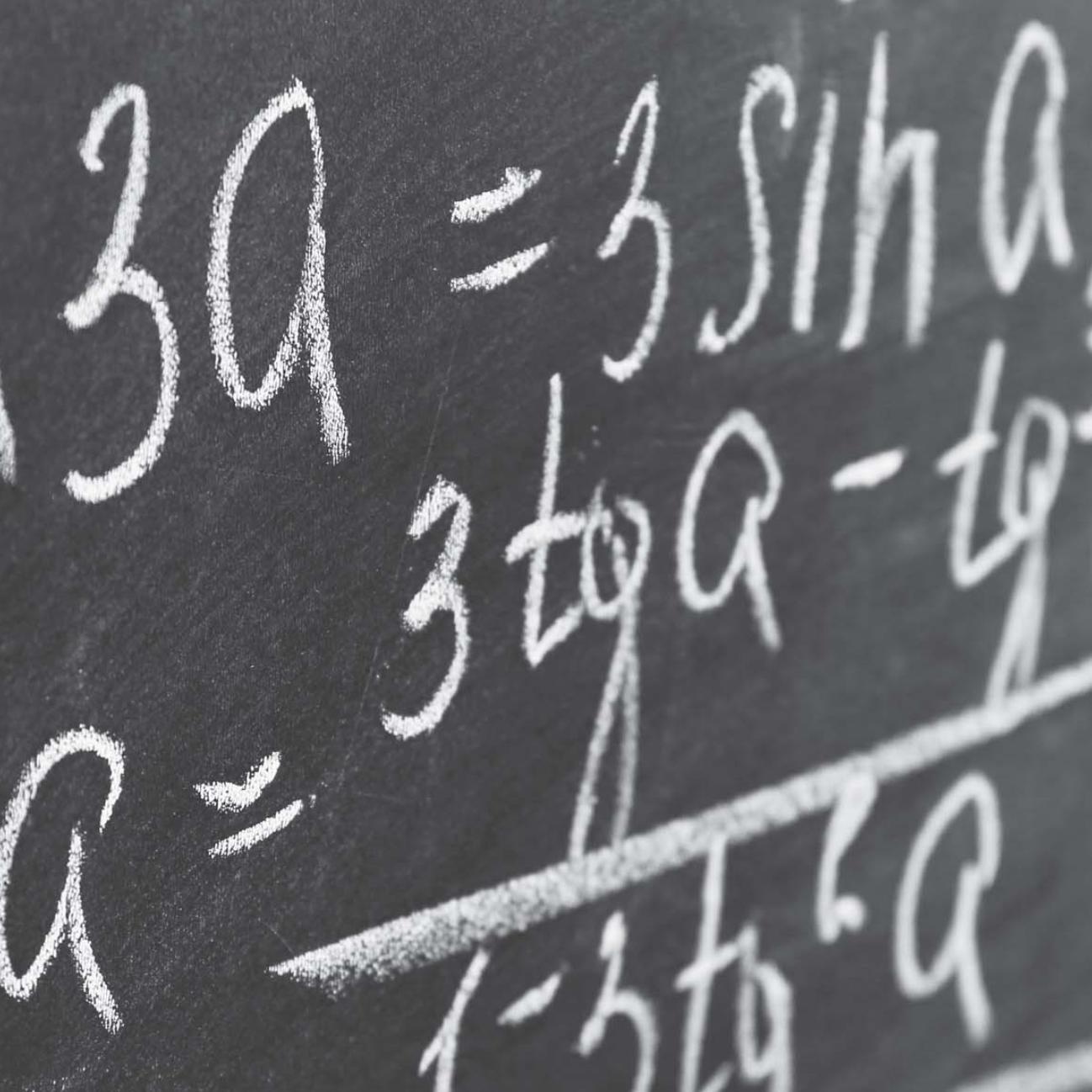 4th Year Higher Level Maths