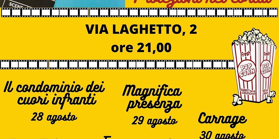 Cinema a casa tua