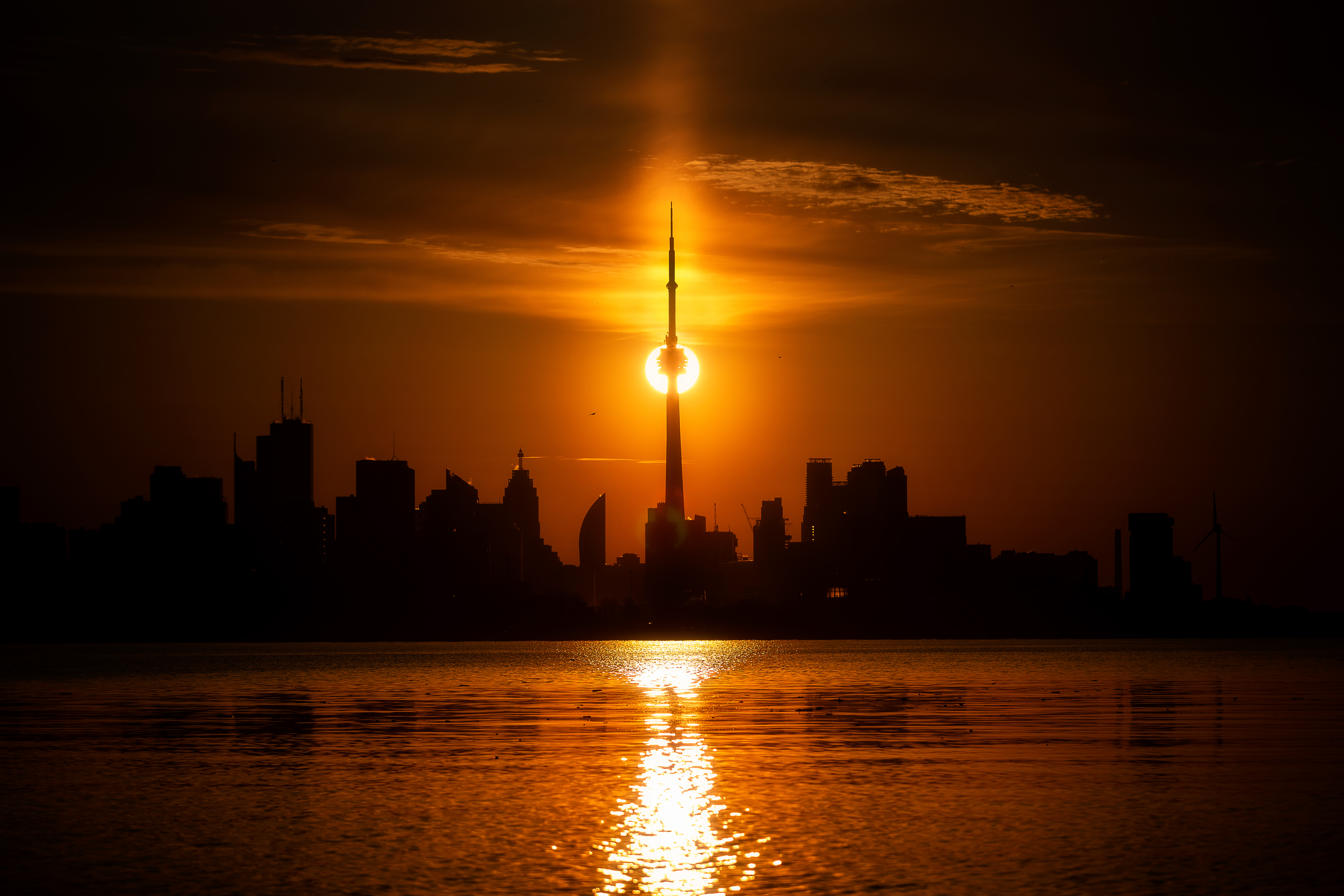 Sunrise middle