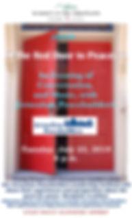 Red Door to Peace 2019 poster.jpg