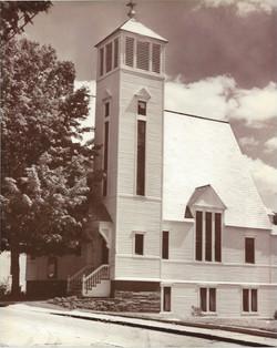 St Marys Historical Photo
