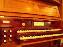 Odell Organ