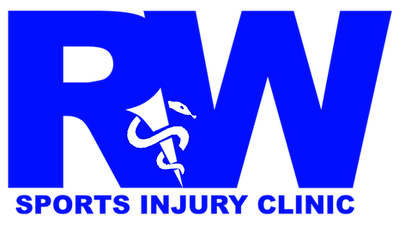 Richie Walsh RW Sports Injury Clinic phy