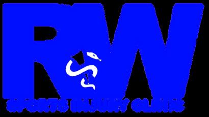 Richie Walsh RW Sports Injury Clinic phy
