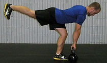 physiotherapt strength and conditioning