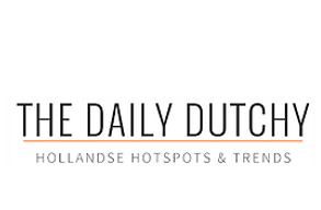 Audrey Mezas from Expat in Amsterdam® intervieuw by the Daily Dutchie.