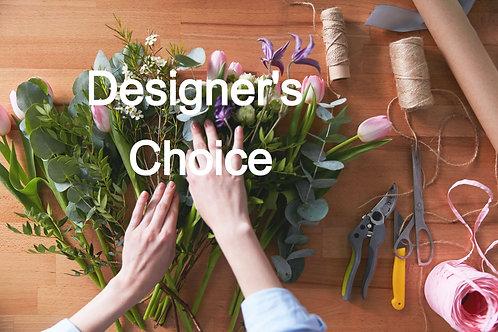 DESIGNER'S CHOICE LARGE