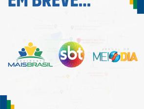 Movimento Mais Brasil no Jornal do Meio Dia